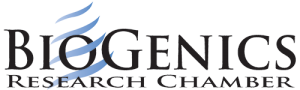 Biogenics Research Chamber