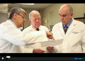Biogenics Research Chamber Video