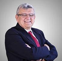 DR. DANIEL A. RAMIREZ