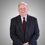 Dr. Robert Jacobs - Principal Investigator